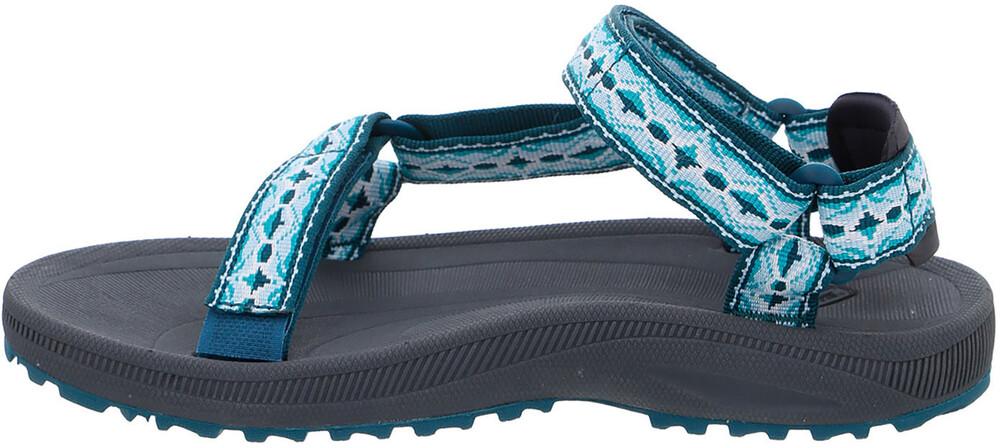 Teva Winsted Sandals Women antigua deep teal US 5 kuRcABwrC